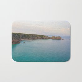 View from the Minack Theatre Bath Mat