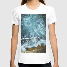 Amalfi coast, Italy 6 T-shirt
