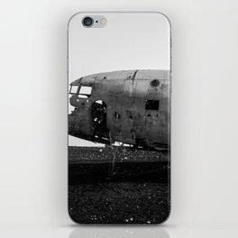 DC-3 iPhone Skin