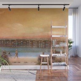 Australian Summer Wall Mural