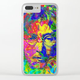 John Clear iPhone Case