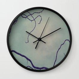 Freeze Wall Clock
