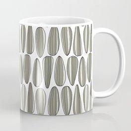 sunflower seeds Coffee Mug