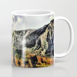 Searust Na Pali, Kauai Coffee Mug