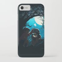 gravity falls iPhone & iPod Cases featuring Gravity by Larelley