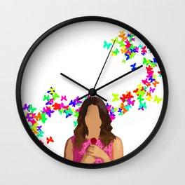 Jane the Virgin  Wall Clock