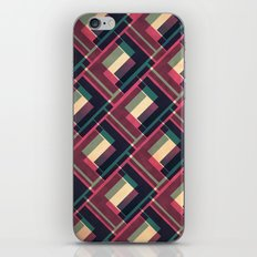 Streets iPhone & iPod Skin