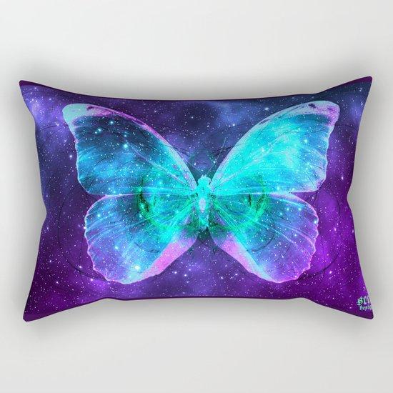 All Made of Stars Rectangular Pillow
