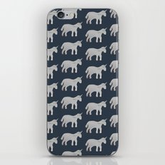 Unicorns  iPhone & iPod Skin