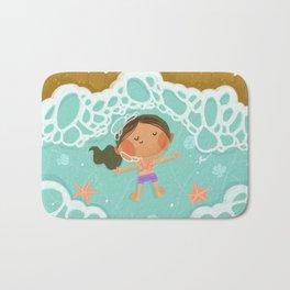 Foam Bath Mat