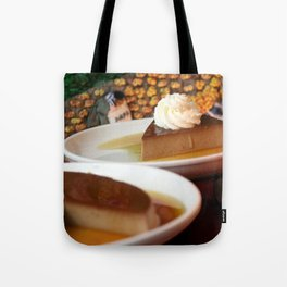 Lucuma Tote Bag
