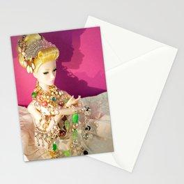 Glitteratti Stationery Cards