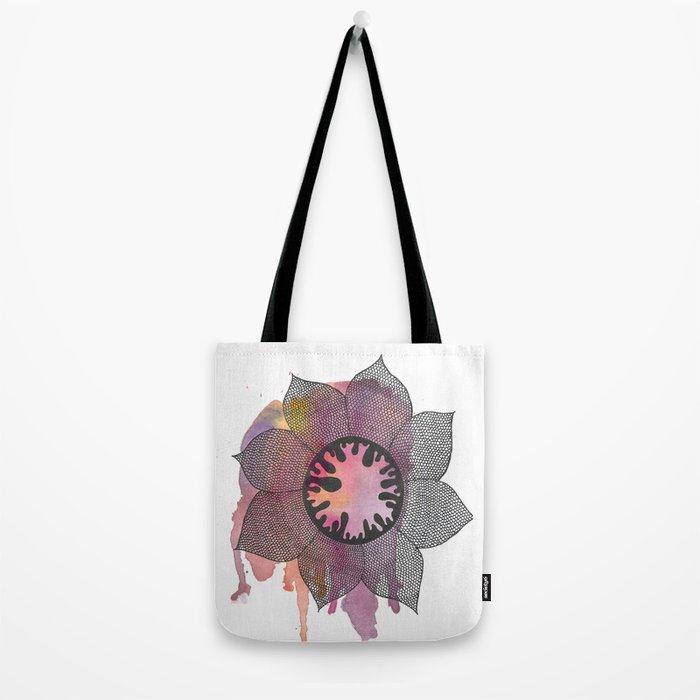Spring Creature Tote Bag
