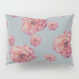 SPRING COMING (After Rene Magritte)  Pillow Sham
