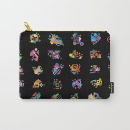 Seeds (Graines) Carry-All Pouch