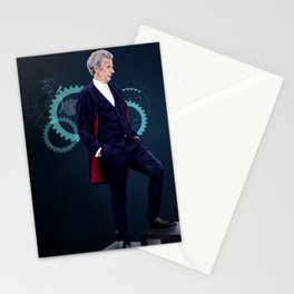 Twelfth Stationery Cards