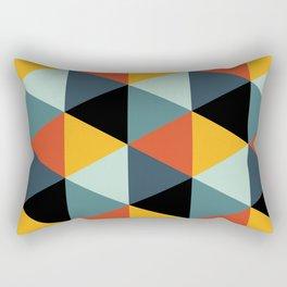 Geometrica Rectangular Pillow