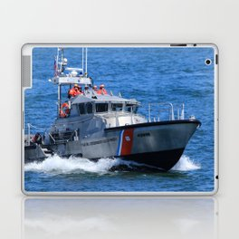 Coast Guard MLB Laptop & iPad Skin