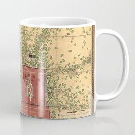 Beijing 1848 Coffee Mug