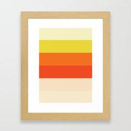 Club Sandwich Framed Art Print
