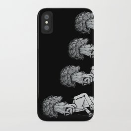 A Walk in the Park v2 iPhone Case