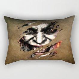 Clown 03 Rectangular Pillow