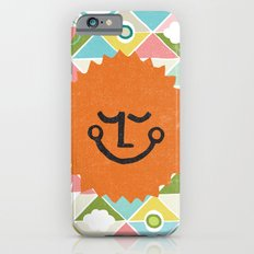 SUNNY TIME iPhone 6s Slim Case