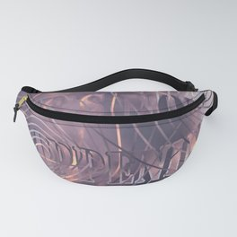 IT'S NOT HAPPENING 03b Fanny Pack