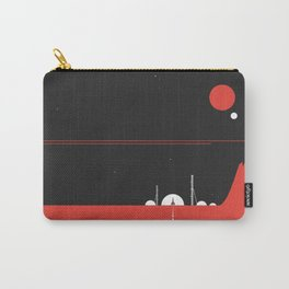 Station0 Carry-All Pouch