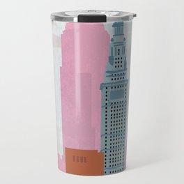 Dreamsicle Travel Mug