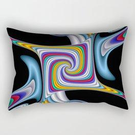 math is beautiful -47- Rectangular Pillow