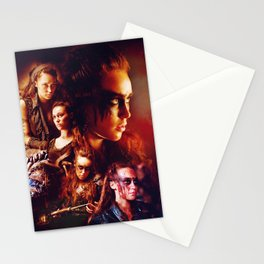 The 100: Heda Stationery Cards