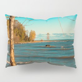 Stand Out Pillow Sham