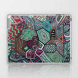 Jolly Geometric Laptop & iPad Skin