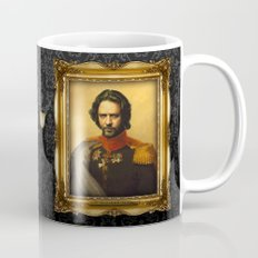Russell Crowe - replaceface Mug