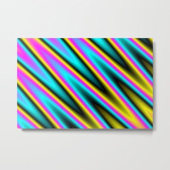 color-emotion 2 Metal Print