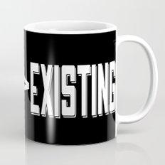 Living&existing Mug