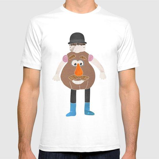 Mr Potato Head T-shirt