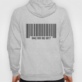 Barcode 1 Hoody
