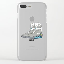 Air Mag by FYCT Clear iPhone Case