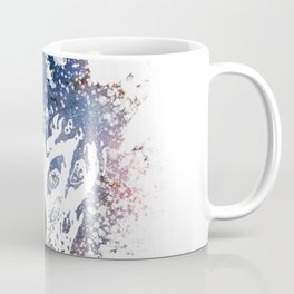 You don't see it until you do. Coffee Mug