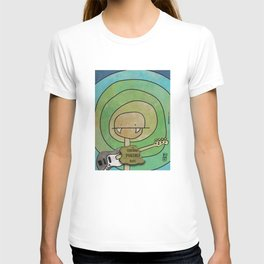 Pgkhlf from Cerchiks (Bass) T-shirt