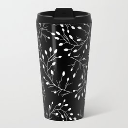 Fona Flourish Travel Mug