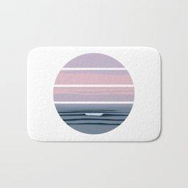 Atlantic Dreams Bath Mat