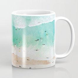 Beach Mood Kaffeebecher