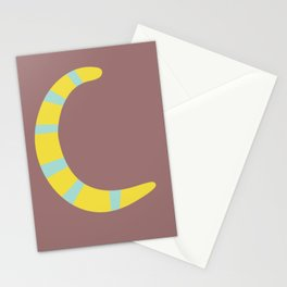 Mix And Match Fall Letter Set Stationery Cards