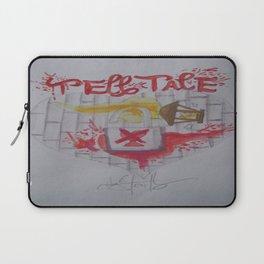 Tell Tale Heart. Laptop Sleeve