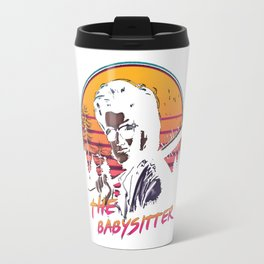 The Babysitter Travel Mug