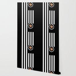 Fox Nerd - Flag Wallpaper
