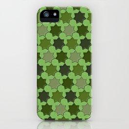 Geometrix 162 iPhone Case